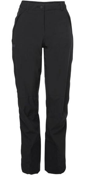 North Bend Flex Stretch lange broek Dames zwart